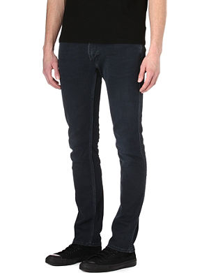 ACNE STUDIOS Max Man Ray slim tapered jeans