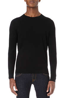 ACNE Clissold knitted jumper