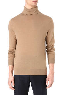 ACNE Clissold roll-neck jumper