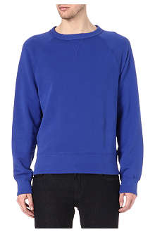 ACNE College sweatshirt