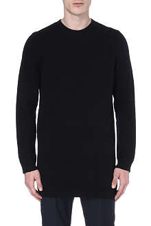 ACNE Costa wool jumper