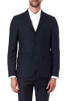 ACNE Drifter two-button suit jacket