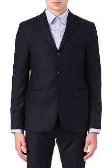 ACNE Drifter J Dot suit jacket