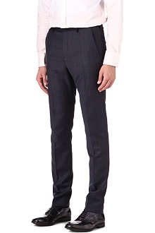ACNE Drifter T Flan slim-fit trousers