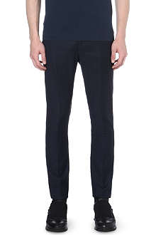 ACNE Drifter wool trousers