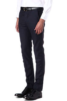 ACNE Drifter slim suit wool trousers