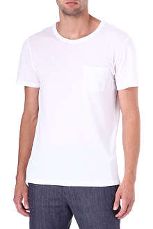 ACNE Dublin pocket t-shirt