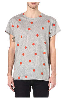 ACNE Fine Dot t-shirt