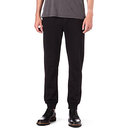 ACNE Fred jogging bottoms (Black