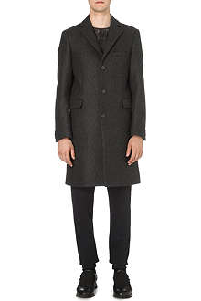 ACNE Garret wool coat