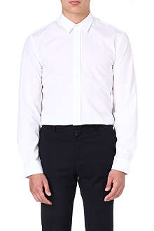 ACNE Jeffrey cotton shirt