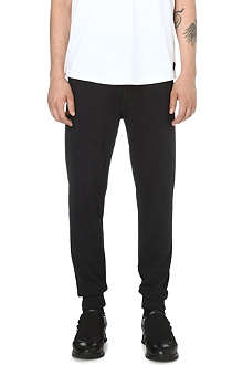 ACNE Johna jersey jogging bottoms