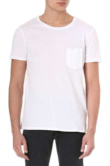 ACNE Kansas pocket t-shirt