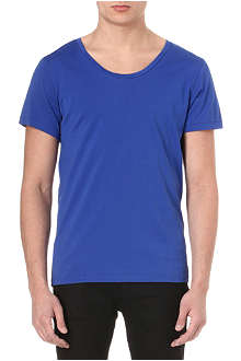 ACNE Limit scoop t-shirt