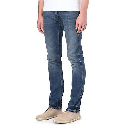 ACNE Max Vintage jeans (Blue
