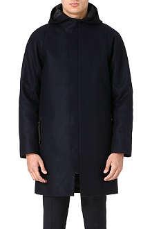 ACNE Milton wool coat