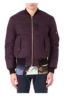 ACNE Side bomber jacket