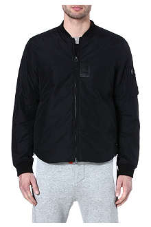 ACNE Nylon bomber jacket