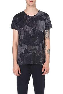 ACNE Standard Marker t-shirt