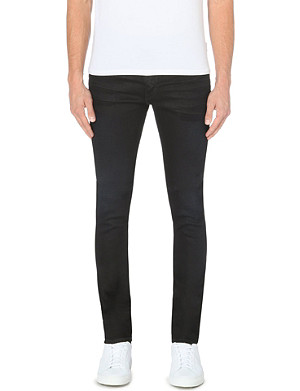 ACNE Thin super-slim skinny jeans