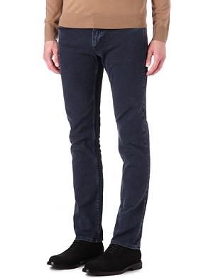 ACNE Acne Vega bladerunner jeans