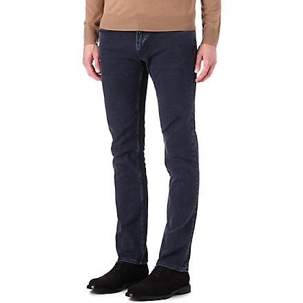 ACNE Acne Vega bladerunner jeans (Blue