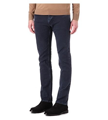 ACNE STUDIOS Acne Vega bladerunner jeans (Blue