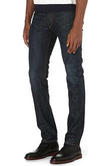 RAG & BONE RB23X slim-fit straight jeans