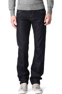 RAG & BONE RB 19X slim-fit straight leg jeans