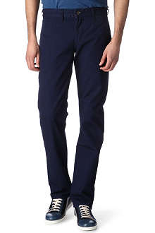 RAG & BONE RB8 slim-fit trousers