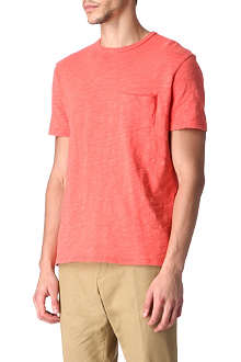 RAG & BONE Patch-pocket t-shirt