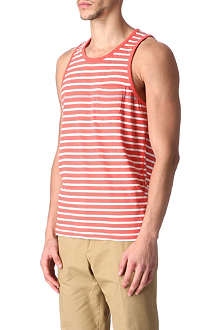 RAG & BONE Striped vest
