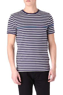 RAG & BONE Striped t-shirt