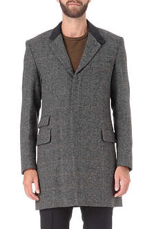 RAG & BONE Eccleston check coat