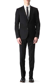 TIGER OF SWEDEN Nedvin slim-fit suit