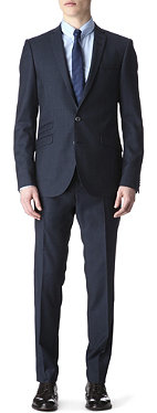 TIGER OF SWEDEN Nedvin suit