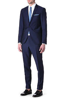 TIGER OF SWEDEN Evert slim-fit suit