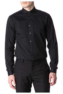 TIGER OF SWEDEN Thornie slim-fit single-cuff shirt