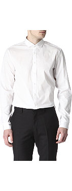 TIGER OF SWEDEN Thornie slim fit single cuff shirt