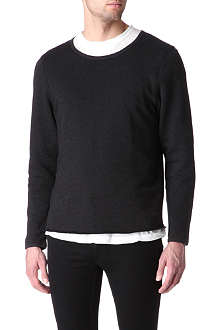 TIGER OF SWEDEN Cotton-blend jumper