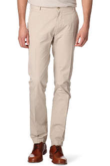 TIGER OF SWEDEN Rodman slim-fit chinos
