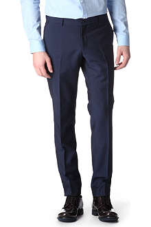 TIGER OF SWEDEN Herris Babaris suit trousers