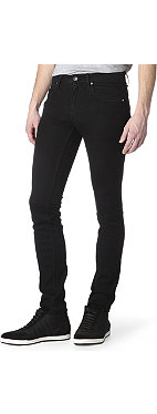 TIGER OF SWEDEN Sharp skinny-fit straight jeans