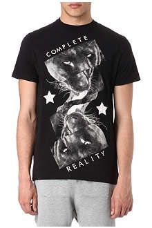 BLOOD BROTHER Complete reality t-shirt