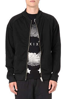 BLOOD BROTHER Max Neo bomber jacket