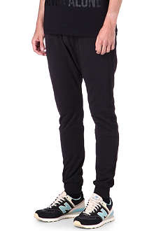 BLOOD BROTHER Molle drop-crotch jogging bottoms