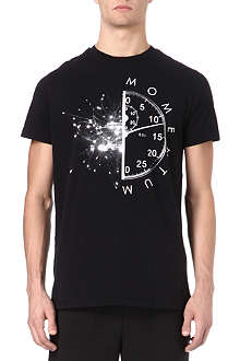 BLOOD BROTHER Momentum t-shirt