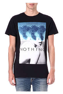 BLOOD BROTHER Nothing t-shirt