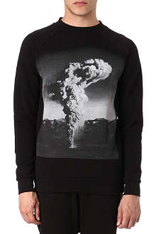 BLOOD BROTHER Nuke sweatshirt