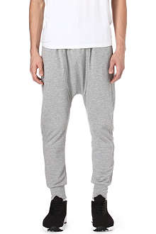 BLOOD BROTHER Jersey jogging bottoms